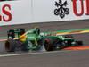 GP BELGIO, 24.08.2013- Free Practice 3, Giedo Van der Garde (NED), Caterham F1 Team CT03