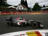 GP BELGIO, 24.08.2013- Free Practice 3, Nico Hulkenberg (GER) Sauber F1 Team C32