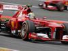 GP BELGIO, 24.08.2013- Qualifiche, Felipe Massa (BRA) Ferrari F138