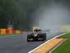 GP BELGIO, 24.08.2013- Qualifiche, Kimi Raikkonen (FIN) Lotus F1 Team E21