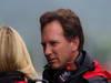 GP BELGIO, 23.08.2013- Free Practice 1, Christian Horner (GBR), Red Bull Racing, Sporting Director