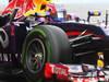GP BELGIO, 23.08.2013- Free Practice 1, Mark Webber (AUS) Red Bull Racing RB9