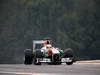 GP BELGIO, 23.08.2013- Free Practice 1, Paul di Resta (GBR) Sahara Force India F1 Team VJM06