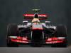 GP BELGIO, 23.08.2013- Free Practice 1, Sergio Perez (MEX) McLaren MP4-28