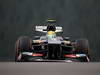 GP BELGIO, 23.08.2013- Free Practice 1, Esteban Gutierrez (MEX), Sauber F1 Team C32
