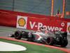 GP BELGIO, 23.08.2013- Free Practice 1, Nico Hulkenberg (GER) Sauber F1 Team C32