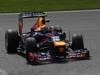 GP BELGIO, 23.08.2013- Free Practice 2, Mark Webber (AUS) Red Bull Racing RB9