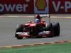 GP BELGIO, 23.08.2013- Free Practice 2, Fernando Alonso (ESP) Ferrari F138