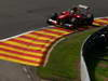 GP BELGIO, 23.08.2013- Free Practice 2, Felipe Massa (BRA) Ferrari F138
