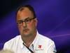 GP BELGIO, 23.08.2013- Conferenza Stampa, Tom McCullough (GBR) Sauber F1 Team Head of Track Engineering