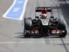 GP BELGIO, 23.08.2013- Free Practice 2, Kimi Raikkonen (FIN) Lotus F1 Team E21