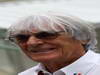 GP BRASILE, 24.11.2013 - Bernie Ecclestone (GBR), President e CEO of Formula One Management