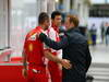 GP BRASILE, 24.11.2013 - Rubens Barrichello (BRA)