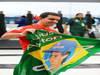 GP BRASILE, 24.11.2013 - Atmosphere
