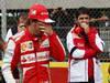GP BRASILE, 24.11.2013 - Gara, Fernando Alonso (ESP) Ferrari F138