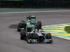 GP BRASILE, 24.11.2013 - Gara, Lewis Hamilton (GBR) Mercedes AMG F1 W04