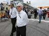 GP BRASILE, 24.11.2013 - Gara, Pasquale Lattuneddu (ITA), FOM e Bernie Ecclestone (GBR), President e CEO of Formula One Management