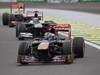 GP BRASILE, 24.11.2013 - Gara, Daniel Ricciardo (AUS) Scuderia Toro Rosso STR8