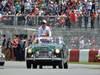 GP CANADA, 09.06.2013- Driver Parade, Adrian Sutil (GER), Sahara Force India F1 Team VJM06