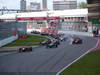 GP CANADA, 09.06.2013- Gara, the partenza