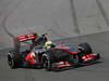 GP CANADA, 09.06.2013- Gara, Sergio Perez (MEX) McLaren MP4-28