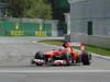 GP CANADA, 09.06.2013- Gara, Fernando Alonso (ESP) Ferrari F138