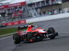GP CANADA, 09.06.2013- Gara, Max Chilton (GBR), Marussia F1 Team MR02