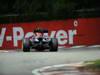 GP CANADA, 09.06.2013- Gara, Mark Webber (AUS) Red Bull Racing RB9