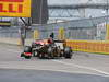 GP CANADA, 09.06.2013- Gara, Romain Grosjean (FRA) Lotus F1 Team E213
