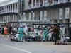 GP CANADA, 09.06.2013- Gara, Nico Rosberg (GER) Mercedes AMG F1 W04