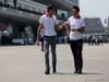 GP CINA, 14.04.2013- Jules Bianchi (FRA) Marussia F1 Team MR02
