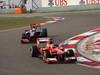 GP CINA, 14.04.2013- Gara, Fernando Alonso (ESP) Ferrari F138 davanti a Jenson Button (GBR) McLaren Mercedes MP4-28