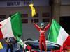 GP CINA, 14.04.2013- Gara, Fernando Alonso (ESP) Ferrari F138 vincitore