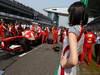 GP CINA, 14.04.2013- Gara, Felipe Massa (BRA) Ferrari F138