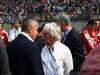 GP CINA, 14.04.2013- Gara, Bernie Ecclestone (GBR), President e CEO of Formula One Management