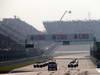 GP CINA, 14.04.2013- Gara, Start of the race