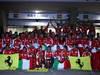 GP CINA, 14.04.2013- Gara, Festeggiamenti, Fernando Alonso (ESP) Ferrari F138 vincitore