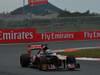 GP COREA, 06.10.2013- Gara: Jean-Eric Vergne (FRA) Scuderia Toro Rosso STR8