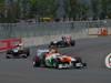 GP COREA, 06.10.2013- Gara: Paul di Resta (GBR) Sahara Force India F1 Team VJM06