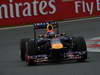 GP COREA, 06.10.2013- Gara: Sebastian Vettel (GER) Red Bull Racing RB9