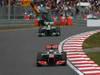 GP COREA, 06.10.2013- Gara, Jenson Button (GBR) McLaren Mercedes MP4-28