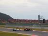 GP COREA, 06.10.2013- Gara, Nico Rosberg (GER) Mercedes AMG F1 W04