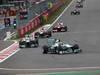 GP COREA, 06.10.2013- Gara, Lewis Hamilton (GBR) Mercedes AMG F1 W04
