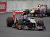 GP COREA, 06.10.2013- Gara, Daniel Ricciardo (AUS) Scuderia Toro Rosso STR8