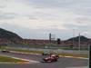 GP COREA, 06.10.2013- Gara, Fernando Alonso (ESP) Ferrari F138