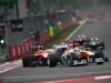 GP COREA, 06.10.2013- Gara, Paul di Resta (GBR) Sahara Force India F1 Team VJM06