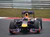 GP COREA, 06.10.2013- Gara, Sebastian Vettel (GER) Red Bull Racing RB9