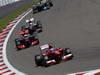 GP GERMANIA, 07.07.2013-  Gara, Fernando Alonso (ESP) Ferrari F138