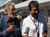 GP GIAPPONE, 13.10.2013- Placido Domingo (ESP) Tenor e Pasquale Lattuneddu (ITA), FOM