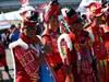 GP GIAPPONE, 13.10.2013- Ferrari fans